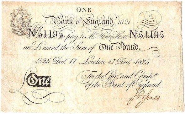 Britishnote